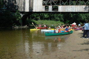 Reunion Kayaks 2